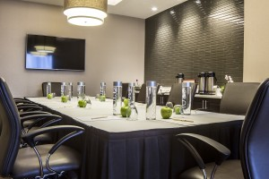 Doubletree Hotel Largo meeting room