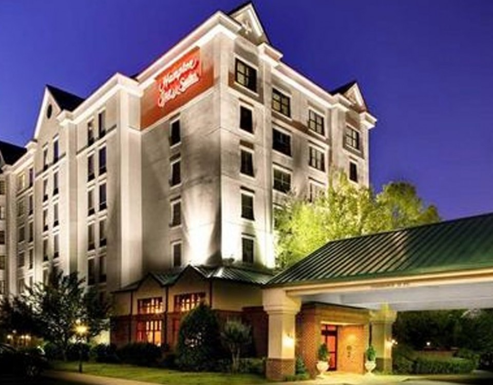 Hampton Inn Nashville